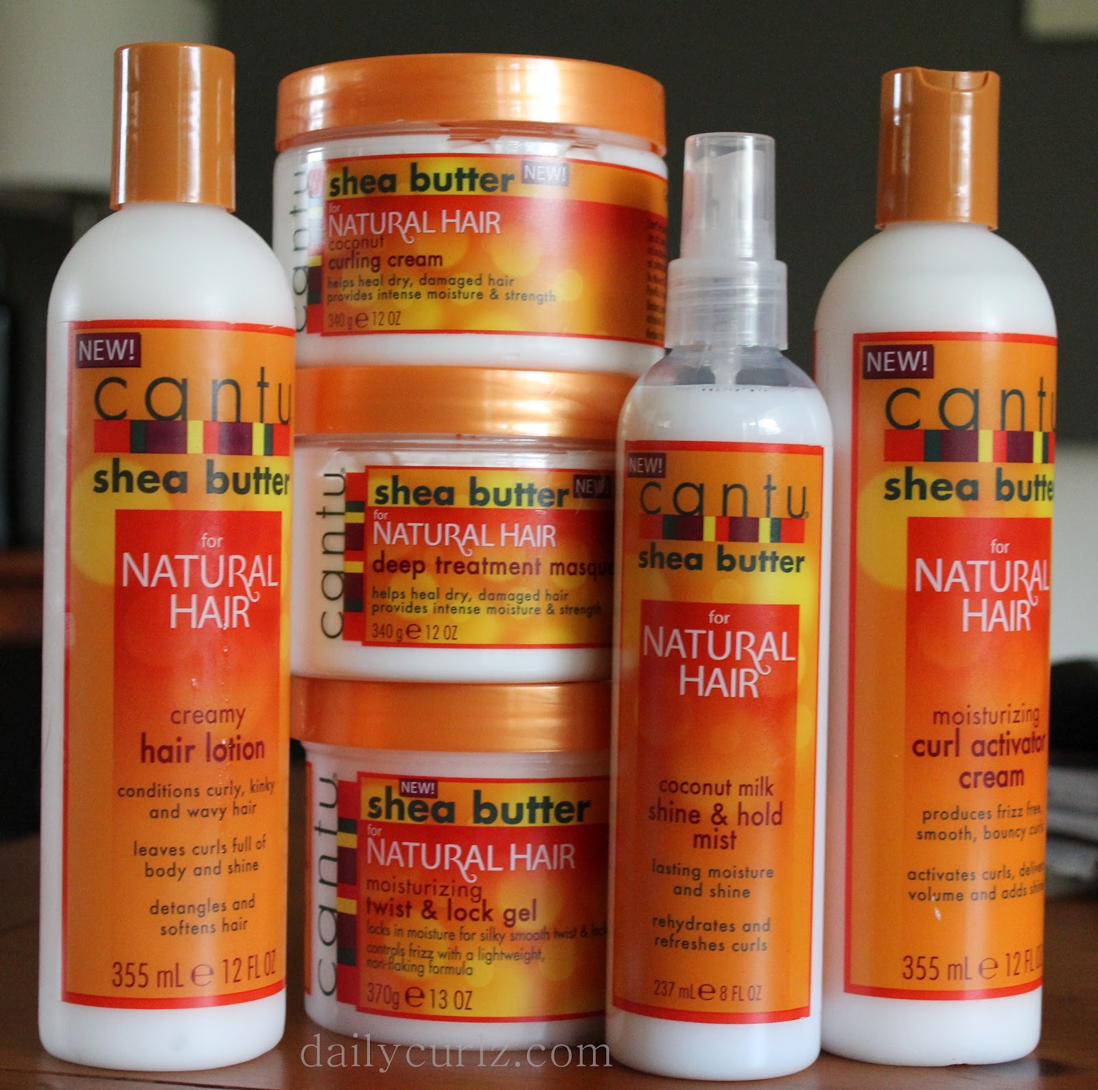 Most Significant Heat Protectants For Natural Hair Clues The